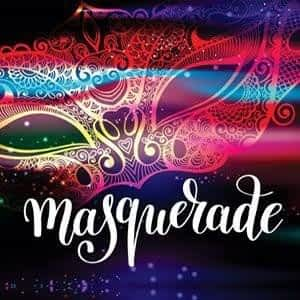 Masquerade Christmas Party Love Christmas The Best Christmas Parties In London