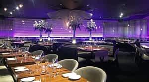 Funky Restaurant Parties london